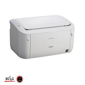 تصویر پرینتر مدل 6030 کنون سفید