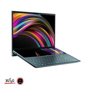 لپ تاپ ایسوس Asus ZenBook Duo UX481FL-AP