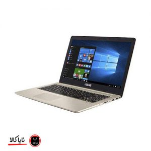 لپ تاپ ایسوس مدل VivoBook Pro 15 N580GD-HR