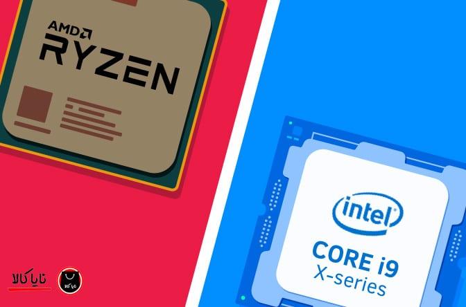 راهنمای خرید پردازنده (CPU)