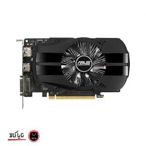 ایسوس PH-GTX1050TI-4G