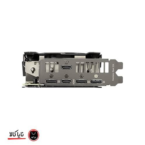 ایسوس TUF-RTX3070-O8G-GAMING